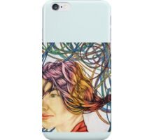 Roped in Dreams iPhone Case/Skin
