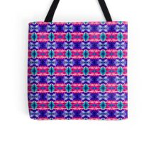 Blue Poppy (VN.42) Tote Bag