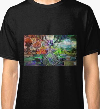 Free Will Classic T-Shirt