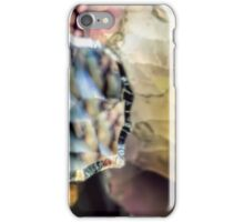Captured in a Gem iPhone Case/Skin