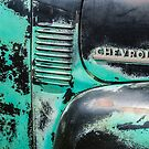 Chevrolet by Cliff Williams