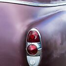 Light on a street rod by Cliff Williams