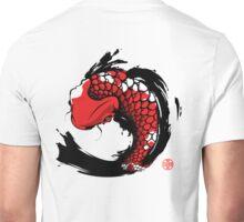 Inked Koi Unisex T-Shirt