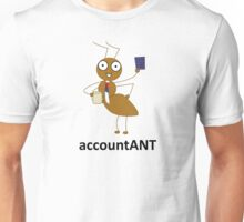 accountANT BDO Unisex T-Shirt