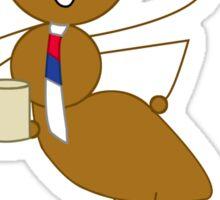 accountANT BDO Sticker