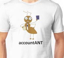 accountANT KPMG Unisex T-Shirt