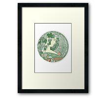 Ivy Mucha Framed Print