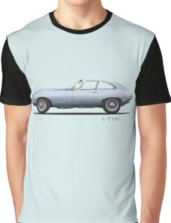 The 1965 E-Type Graphic T-Shirt