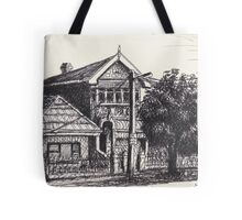 342 Annandale Road, Annandale Tote Bag