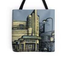 The Metro (Minerva) Theatre, Potts Point Home of Dr D Studios, Kennedy/Miller/Mitchell production company Tote Bag