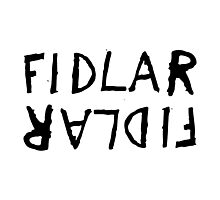 FIDLAR Photographic Print
