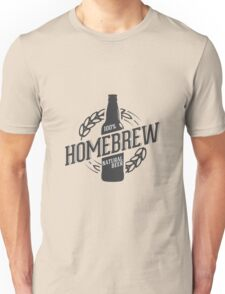 Homebrew Unisex T-Shirt
