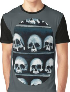 I Collect Them Graphic T-Shirt