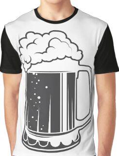 Mug beer Graphic T-Shirt