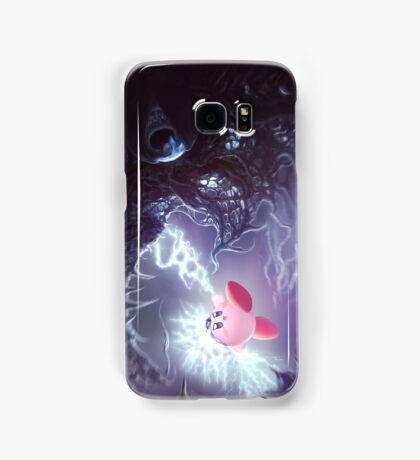 Charged Attack Samsung Galaxy Case/Skin