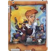 Monkey Island 4 iPad Case/Skin