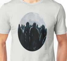Zombies (Are Hip Again) Unisex T-Shirt