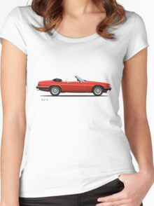 The XJ-S Women's Fitted Scoop T-Shirt