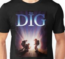 The Dig Unisex T-Shirt