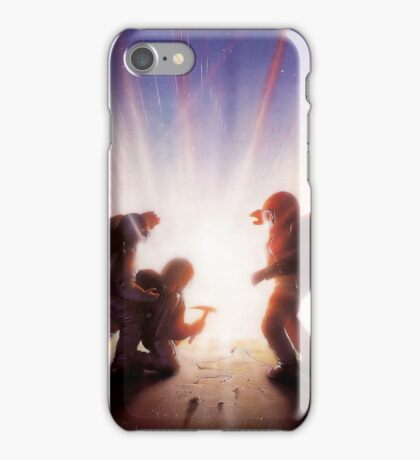 The Dig iPhone Case/Skin