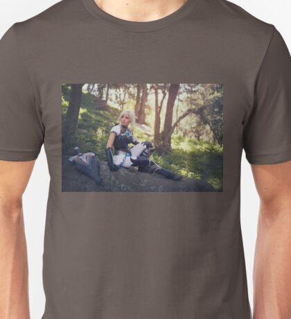 Riven III Unisex T-Shirt