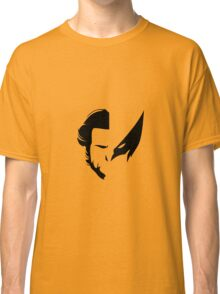 Double Face of the Beast Classic T-Shirt