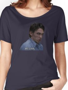 Be Cool Women's Relaxed Fit T-Shirt