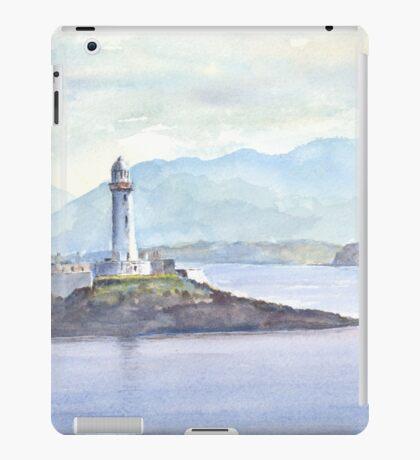 Lighthouse by Edward Scale iPad Case/Skin