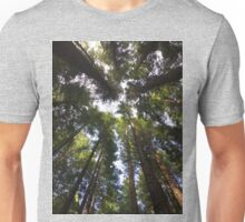 Bush Canopy  Unisex T-Shirt
