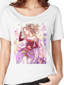 Terra Branford Women's Relaxed Fit T-Shirt