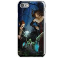 The Changling iPhone Case/Skin
