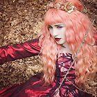Pastel Queen by Ashlee Hawksworth