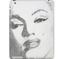 MARILYN iPad Case/Skin