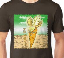 Carrot Super Saiyan Unisex T-Shirt