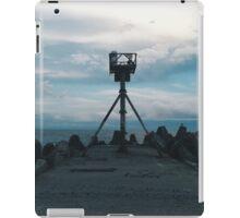 Point Pleasant Shoreline iPad Case/Skin