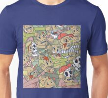 ZOMBIES! Unisex T-Shirt