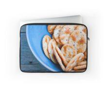 Crackers Laptop Sleeve