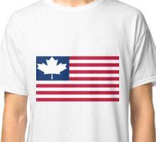 Americans be like... Classic T-Shirt