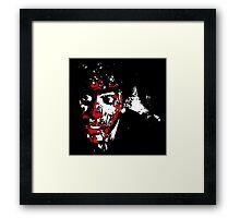 ASH - The Evil Dead Framed Print