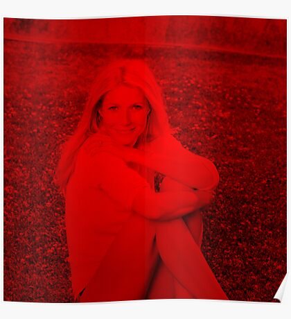 Gwyneth Paltrow - Celebrity (Square) Poster