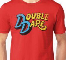 Double Dare (vintage) Unisex T-Shirt
