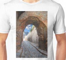 fantastic stone passage Unisex T-Shirt