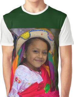 Cuenca Kids 865 Graphic T-Shirt
