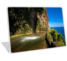 Paradise Land - Nature Photography Laptop Skin