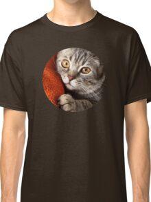 Indomitable serenity Classic T-Shirt