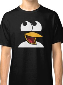Awesome Linux Penguin Classic T-Shirt