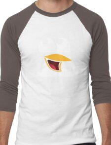 Awesome Linux Penguin Men's Baseball ¾ T-Shirt