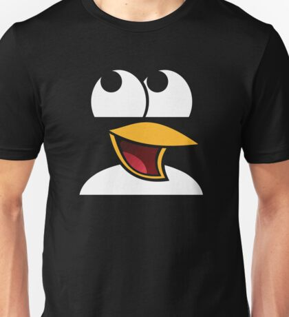 Awesome Linux Penguin Unisex T-Shirt