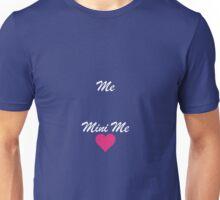 Me Mini Me Cute Unisex T-Shirt