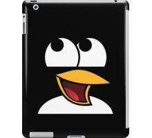 Awesome Linux Penguin iPad Case/Skin